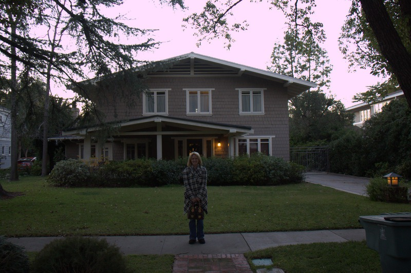 Sensational The Chase House From The Pilot Episode Of My So Called Life Download Free Architecture Designs Scobabritishbridgeorg