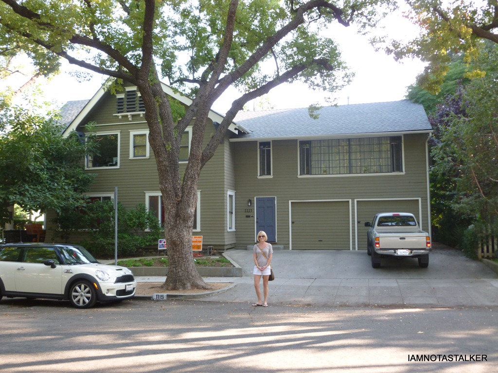 "Halloween 2020 Lauries House Laurie Strode's House from ""Halloween""   IAMNOTASTALKER"