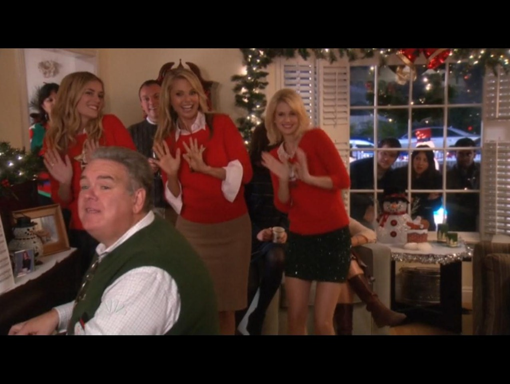Parks And Rec Christmas Episodes.Jerry S House From Parks And Recreation Iamnotastalker