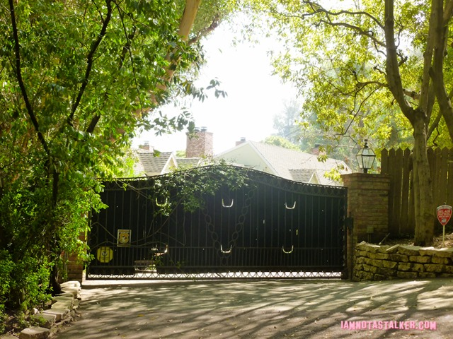 Dan Aykroyd's haunted house (4 of 8)