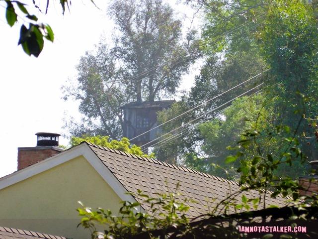 Dan Aykroyd's haunted house (6 of 8)