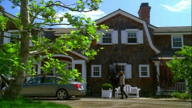 "Grayson Manor from ""Revenge"" - IAMNOTASTALKER"