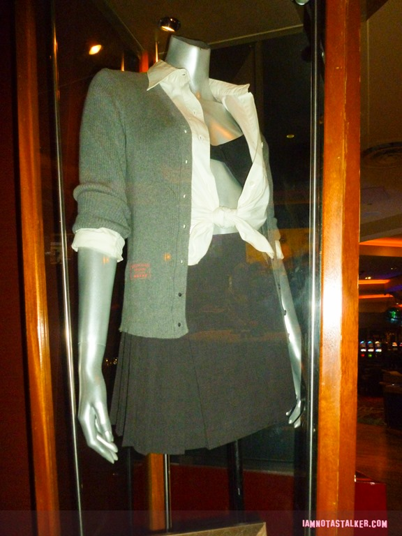 Britney-Spears-Baby-One-More-Time-Costum