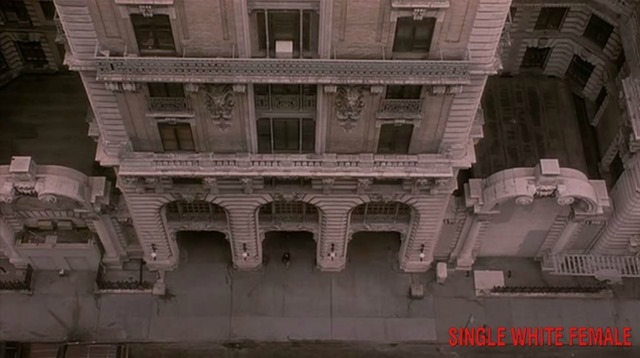 The Ansonia From Quot Single White Female Quot Iamnotastalker
