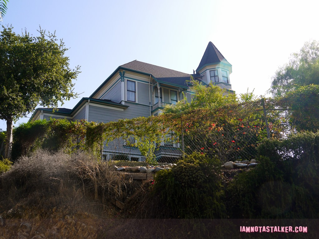 The Smith Estate From Insidious Chapter 2 Iamnotastalker