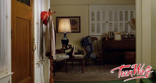 Screenshot 010994 thumb - Cenas raras dos locais de gravação do filme De Volta para o Futuro