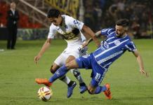 Boca le gana a Godoy Cruz