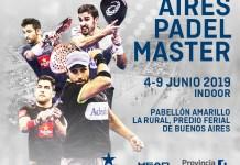 Cuarto Buenos Aires Pádel Master