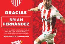 Brian Fernández jugará en la MLS