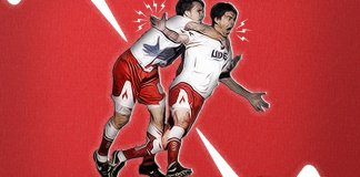 Remontada histórica de Argentinos Juniors ante Independiente