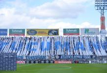 Atlético Tucumán se quiere hacer fuerte en su estadio