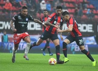 San Lorenzo iguala con Argentinos Juniors