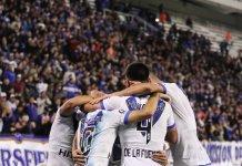Vélez venció a Lanús