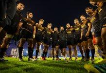 Súper Rugby