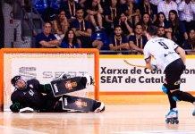 Argentina subcampeón mundial de hockey sobre patines
