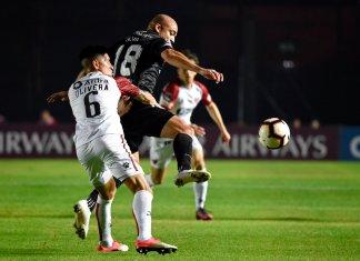Con presencia argentina, Sevilla venció a Granada - IAM Noticias