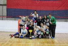 GEBA campeón en Mendoza