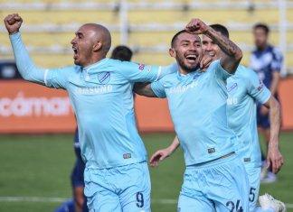 Marcos Riquelme jugará en universidad de Chile