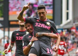 Ganó Leeds