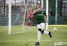 Enzo Díaz pasó a Tigre
