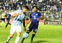 Atlético Tucumán le gana a Talleres