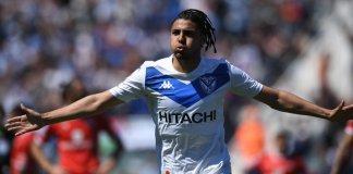 Vélez le gana a Independiente