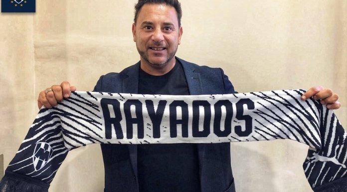 Antonio Mohamed firmó en Monterrey