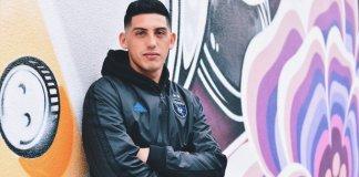 San Jose Earthquakes compró a Cristian Espinoza