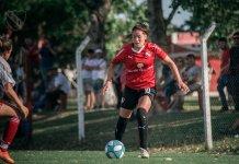 Independiente goleó a El Porvenir