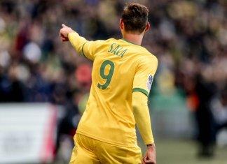 Se cumple un año del último gol de Emiliano Sala en la Ligue 1