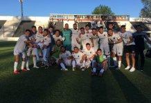 Real Pilar clasificó a la Copa Argentina