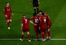 Liverpool venció a Sheffield