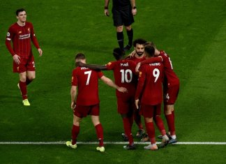 Liverpool venció a Sheffield