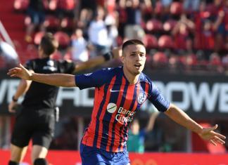 San Lorenzo supera a Vélez