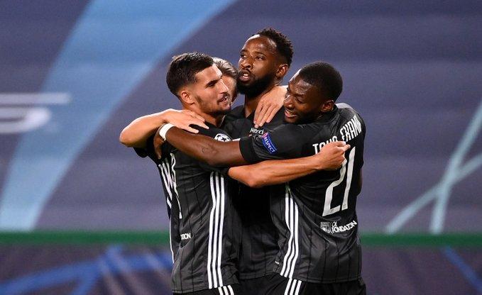 El Lyon dio el golpe ante Manchester City y avanzó a semifinales ...