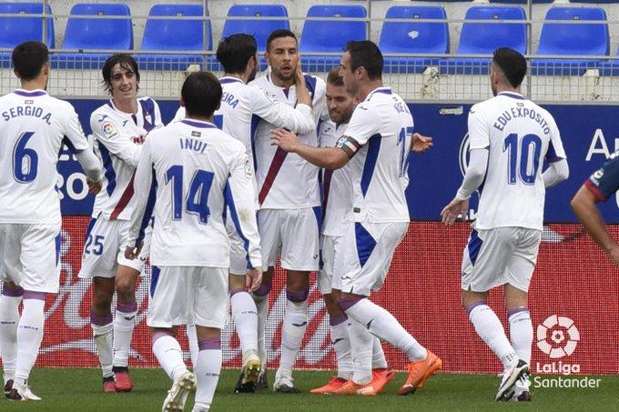 Gol de Burgos