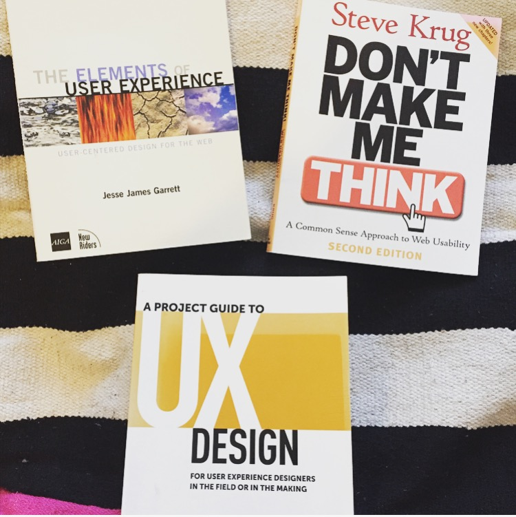 UX Book giveaway