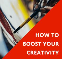 A Creativity framework