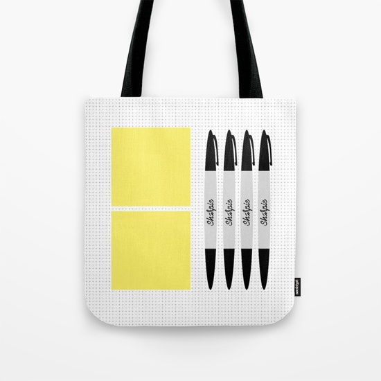 UX supplies kit bag
