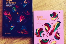 Book of Ideas Vol 1 and 2