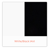 White-Black-IAM