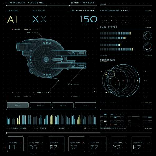 Oblivion Interactive Displays