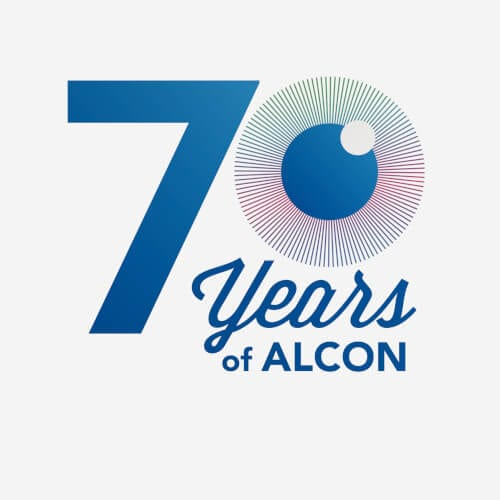 70 Years of Alcon