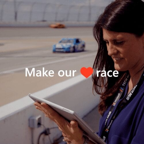 Microsoft Teams | Customer Montage