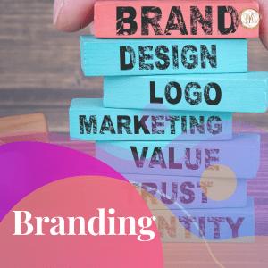 Branding - iampowered media - POWERFUL MARKETING