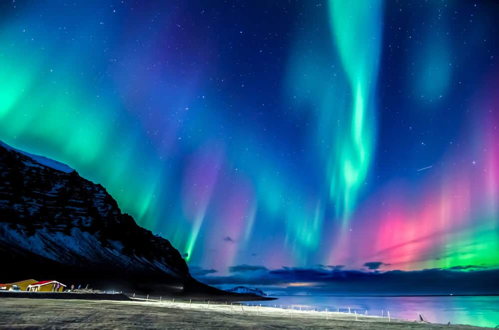 Northern Lights Iceland Package