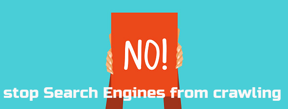 stop-Search-Engines-from-crawling