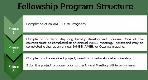 fellowship-program-structure