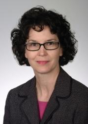 Amy V. Blue, PhD