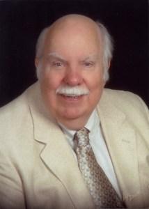 Chuck Eldridge